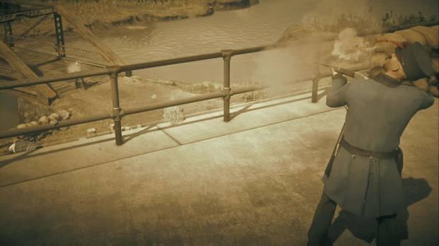 Red Dead Redemption 2 - Horario de visitas: mata a todos los guardias