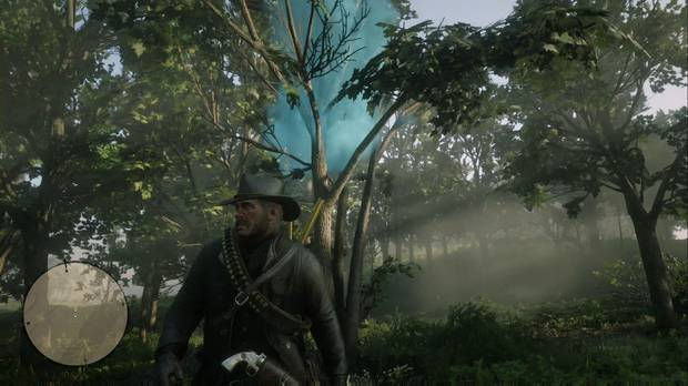 Red Dead Redemption 2 - Misiones de forastero: Marjorie 2