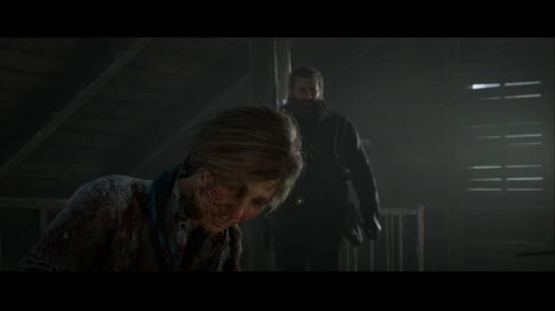 Red Dead Redemption 2 - Sadie Adller, viuda: Sadie consigue su venganza