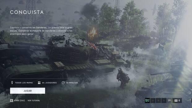 Conquista - Battlefield 5