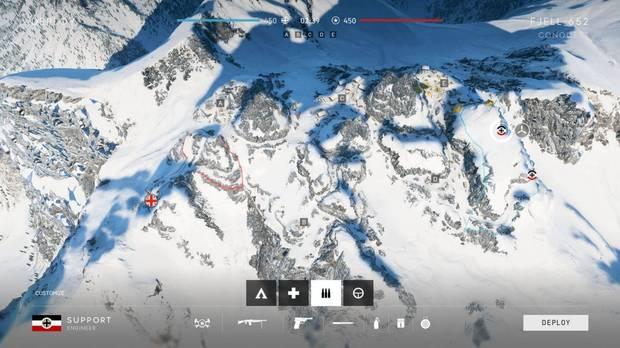 Noruega - Battlefield 5