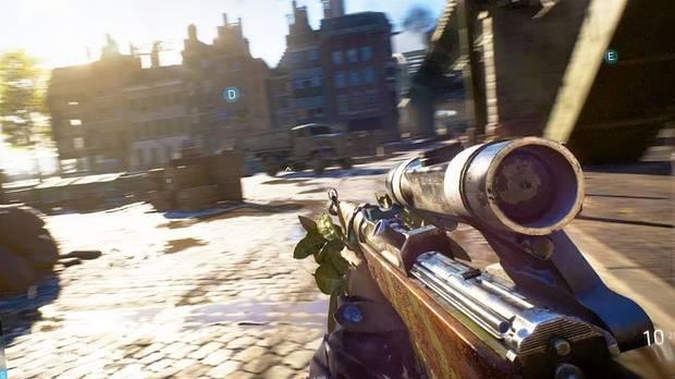 Holanda - Battlefield 5