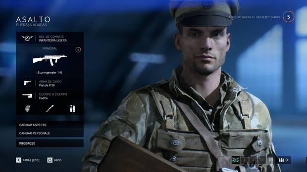 Battlefield 5 - Asalto