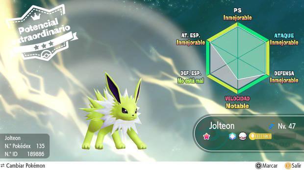 Cómo desbloquear la función de Juez - Pokémon Let's Go
