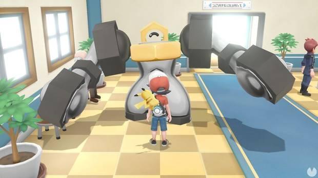 Trucos y consejos Pokémon Let's Go