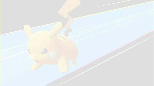 Pokémon Let's Go - Túnel Roca: Fulgor