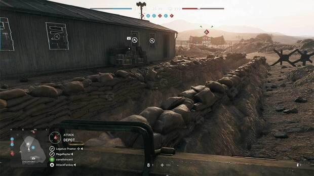 Cómo conseguir más munición en Battlefield 5