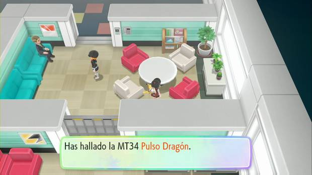 Pokémon Let's Go - Silph SA 6