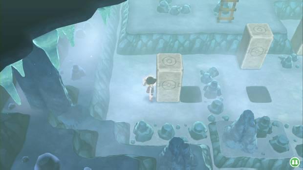 Pokémon Let's Go - Islas Espuma: tercer bloque