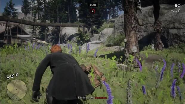 Más buscado Red Dead Online