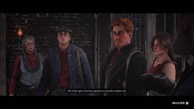 Dinero fácil en Red Dead Online