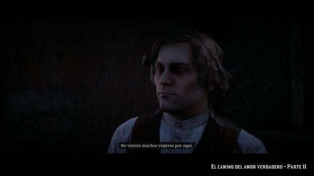 Red Dead Redemption 2 - El camino del amor verdadero: Beau Gray