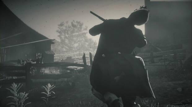 Red Dead Redemption 2 - Un error sin mala intención: disparo a la cabeza
