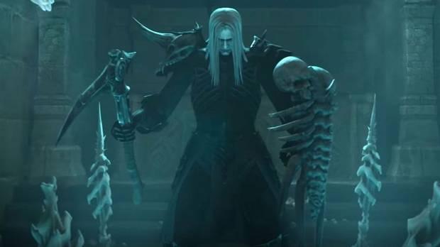 Diablo 3 Eternal Collection - Nigromante