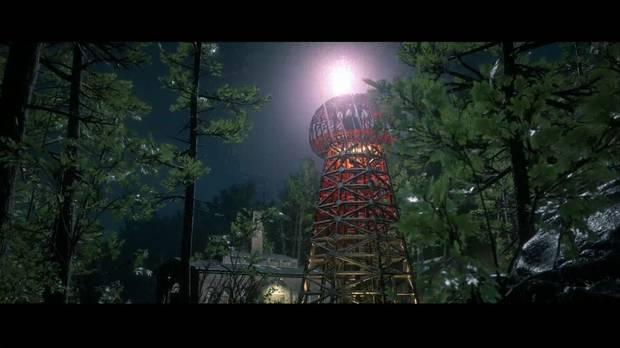 Red Dead Redemption 2 - Misiones de forastero: Arthur activa la torre de Marko Dragic