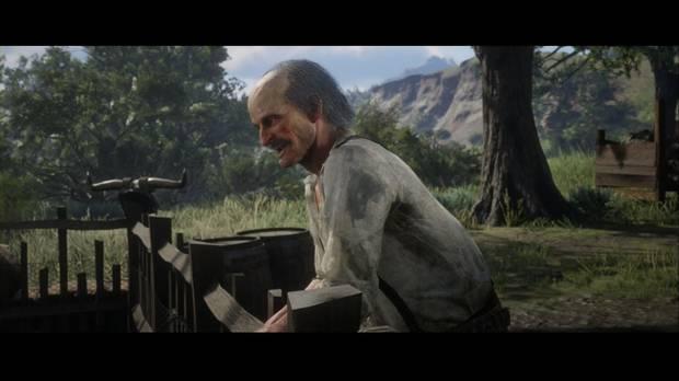 Red Dead Redemption 2 - Pistoleros: Emmet Granger
