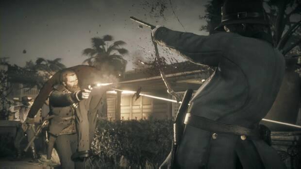 Red Dead Redemption 2 - La venganza es un plato que se come: huye con Bronte