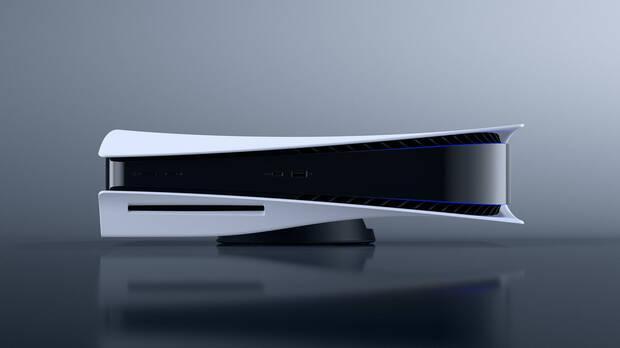 Imagen de PS5, la consola de nueva generaci