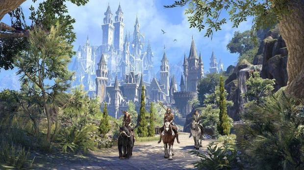 Dudas sobre el futuro de Starfield o The Elder Scrolls 6 en PS5