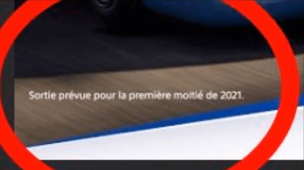 Gran Turismo 7 para PS5 podría lanzarse a principios de 2021 según un anuncio de Sony Imagen 2