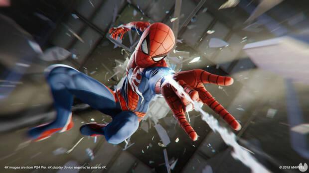 Spider-Man oferta Sony Black Friday