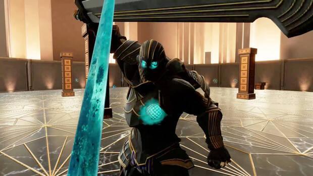 Swords of Gargantua para PS VR de PS4