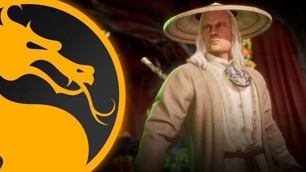 Christopher Lambert es Raiden en Mortal Kombat 11
