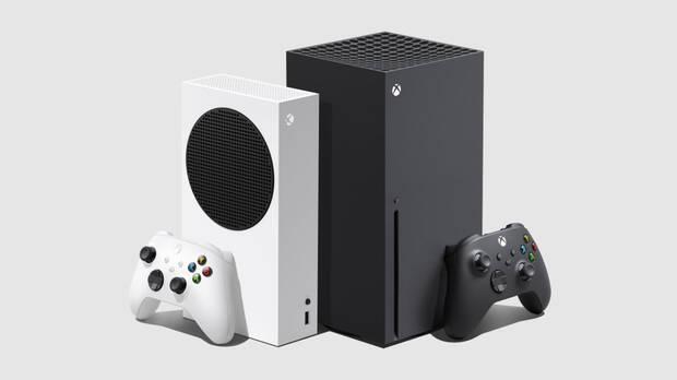 Xbox Series X y Xbox Series S, las consolas de nueva generaci