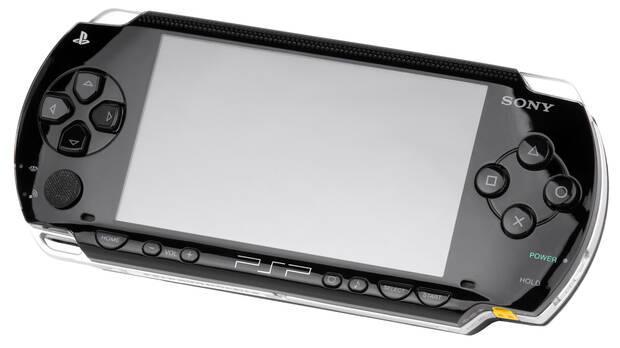 PSP la consola de Sony m