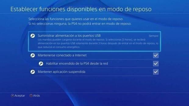 Cómo descargar más rápido los juegos en PS4 Imagen 2