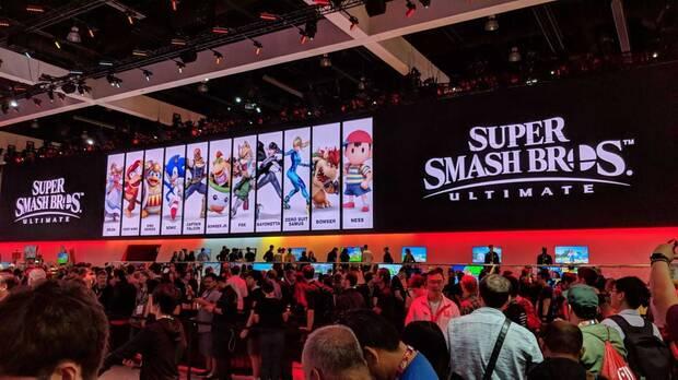 Nintendo habla sobre la importancia del E3 y de su presencia en la feria Imagen 3