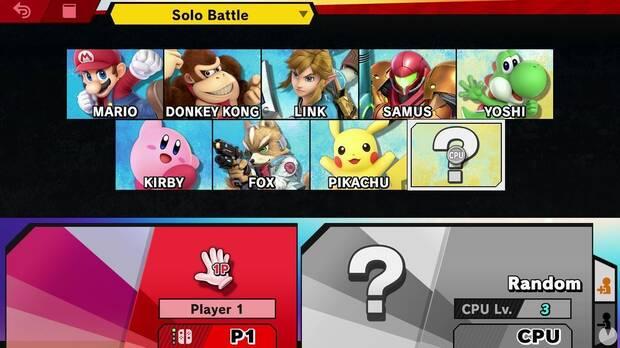 Cómo desbloquear personajes en Super Smash Bros. Ultimate