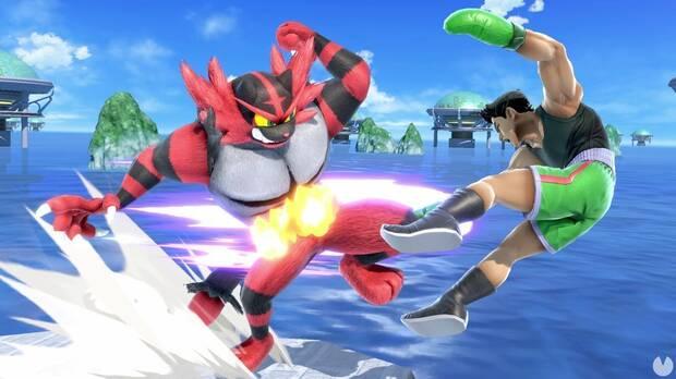 Combates VIP en Super Smash Bros. Ultimate