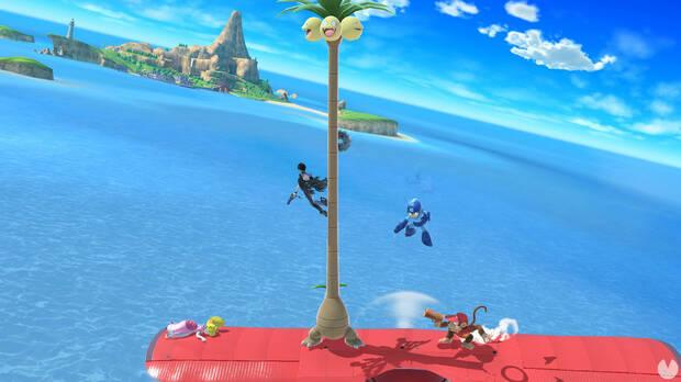 Pokémon de Super Smash Bros. Ultimate