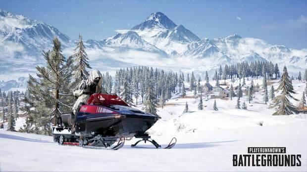 Playerunknown's Battlegrounds estrena gran actualización en Xbox One y PS4 Imagen 2