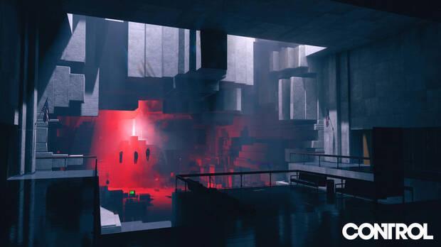 Control, lo nuevo de Remedy, se muestra en espectaculares imágenes 4K Imagen 2