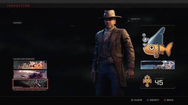 Filtrado el DLC de Zombies de Call of Duty: Black Ops 4 Imagen 3