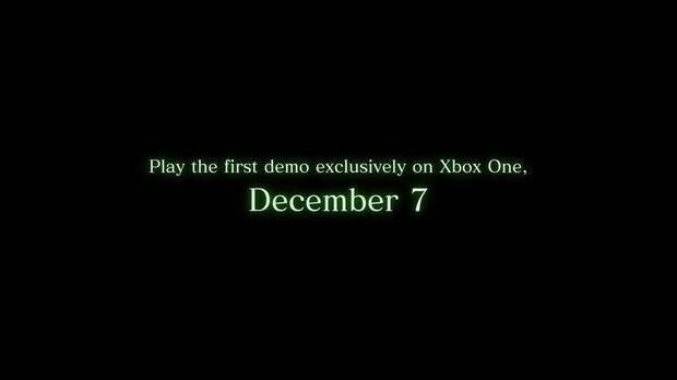 Devil May Cry 5: Habrá una demo disponible en Xbox One en las próximas horas Imagen 2