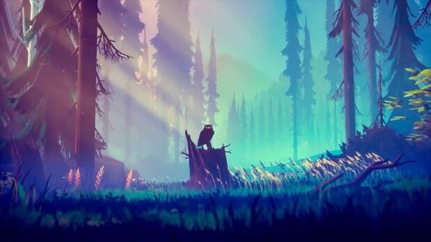 Among Trees presenta su primer tráiler para PC Imagen 2