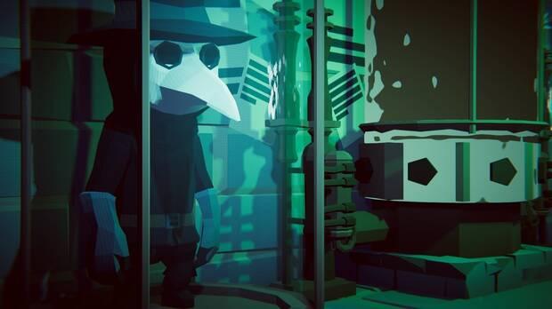 Burn Me Twice, de U-tad, gana el premio Nuevos Talentos del Fun & Serious Games Festival Imagen 3