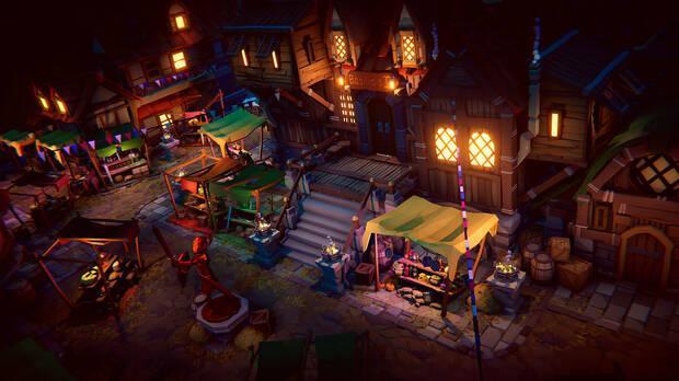 Burn Me Twice, de U-tad, gana el premio Nuevos Talentos del Fun & Serious Games Festival Imagen 4