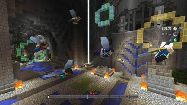 Minecraft: Xbox 360 Edition Imagen 1