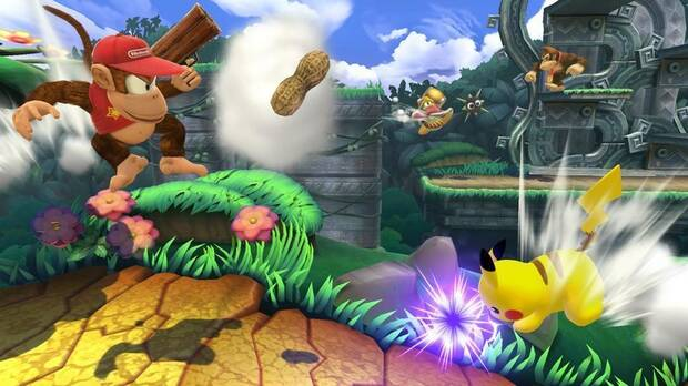 Super Smash Bros. Imagen 1