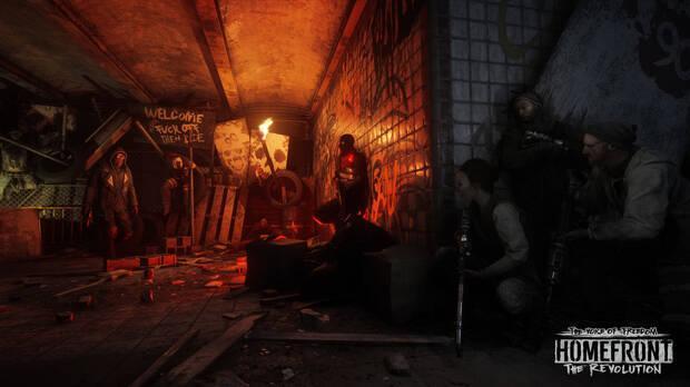 Homefront: The Revolution Imagen 2