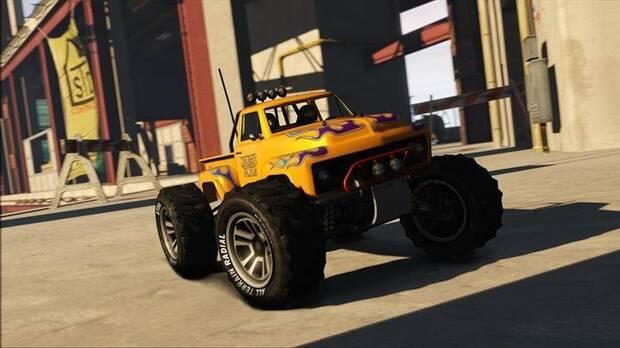 Grand Theft Auto V Imagen 2