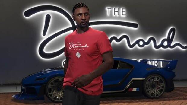 Grand Theft Auto V Imagen 6