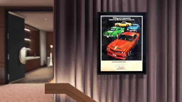 Grand Theft Auto V Imagen 5