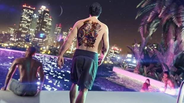 Grand Theft Auto V Imagen 4