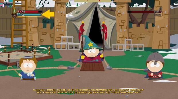 South Park: La Vara de la Verdad Imagen 1