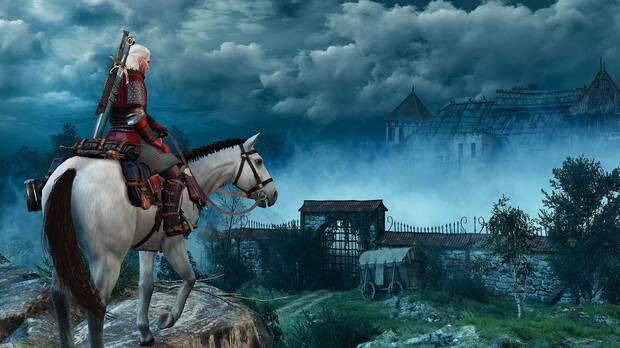The Witcher 3: Wild Hunt Imagen 1